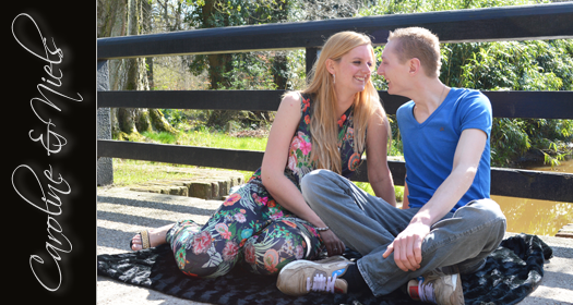 Caroline & Niels